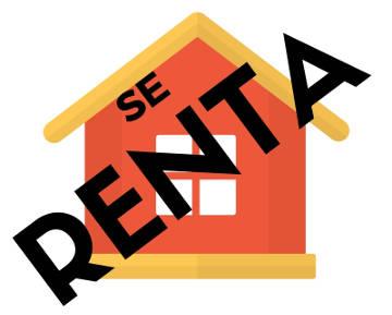 RENTA DE DEPARTAMENTOS