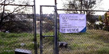 Terreno en venta en Sayavedra